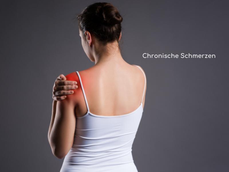 healy chronische schmerzen