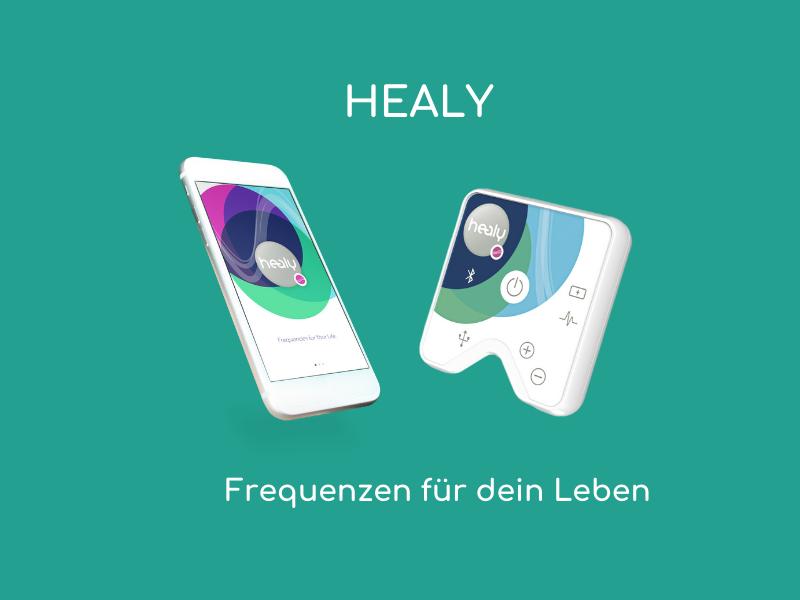 Healy-Slider-Lösungen